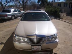 95ltc 2000 Lincoln Town Car