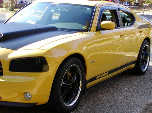Another Feros_net 2006 Dodge Charger post... - 10425962