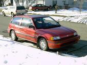 Hondafreak89s 1986 Honda Civic