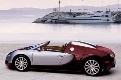Another hithur 2008 Bugatti Veyron post... - 10425992