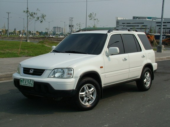 roly poly 2000 honda cr v specs photos modification info at cardomain. Black Bedroom Furniture Sets. Home Design Ideas