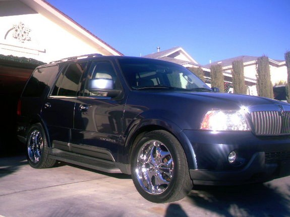 Another dirtysals89 2003 Lincoln Navigator post... - 9269840
