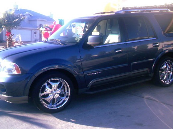 Another dirtysals89 2003 Lincoln Navigator post... - 9269841