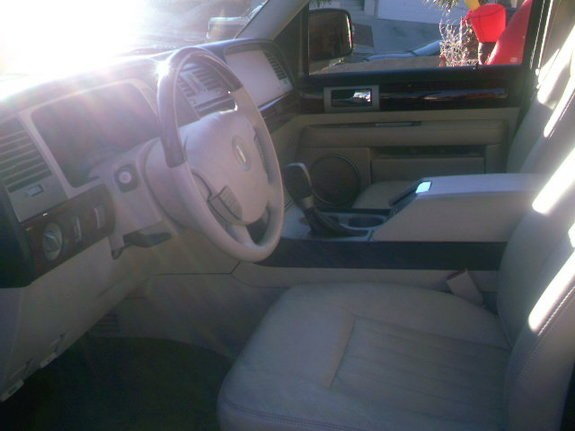 Another dirtysals89 2003 Lincoln Navigator post... - 9269842