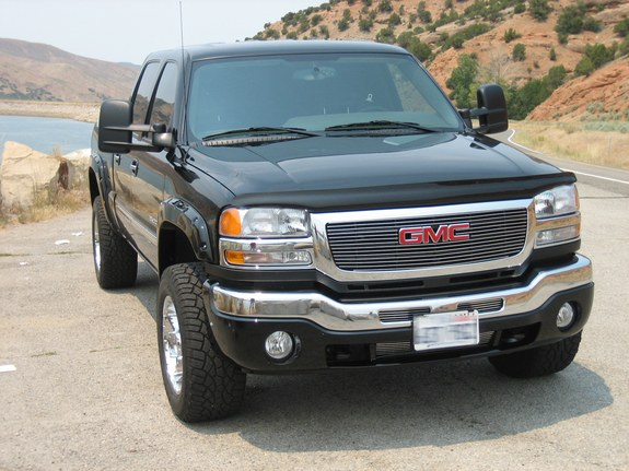 gmcenvy 2007 gmc sierra 1500 regular cab specs photos. Black Bedroom Furniture Sets. Home Design Ideas