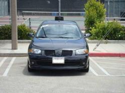 black06spec-vs 2006 Nissan Sentra