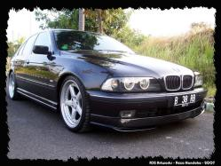 sp33dy81s 1997 BMW 5 Series