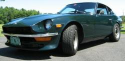BowtieJunkies 1973 Datsun 240Z