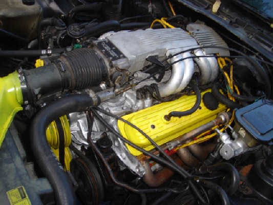Another -1988-700hp-iroc 1987 Chevrolet Camaro post   5203710 by