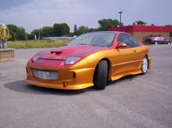 yellow1600s 1997 Pontiac Sunfire