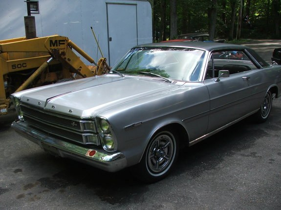 55rocket 1966 Ford Galaxie 9270685