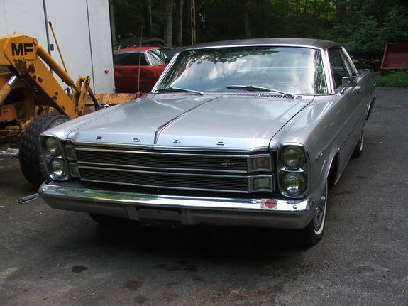55rocket 1966 Ford Galaxie 9270688