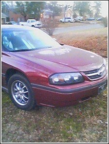 Another chyna_d 2002 Chevrolet Impala post... - 9271785