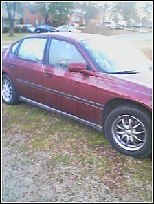 Another chyna_d 2002 Chevrolet Impala post... - 9271787