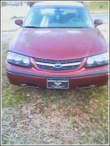 Another chyna_d 2002 Chevrolet Impala post... - 9271788