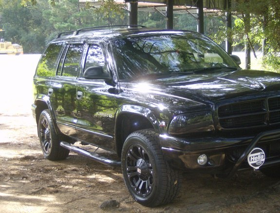 Thebeast91 1998 Dodge Durango Specs Photos Modification
