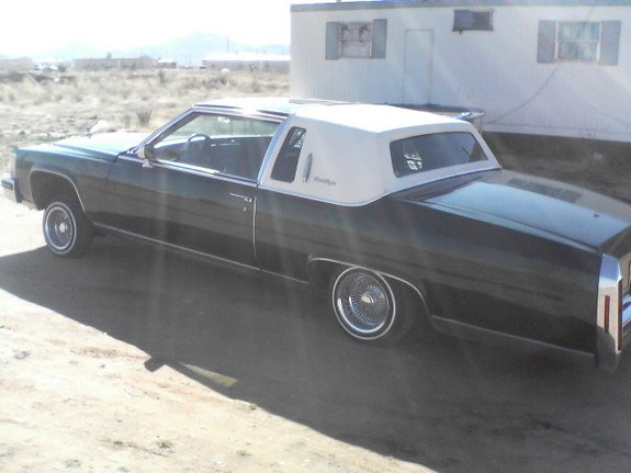 Sabzdaceries 1985 Cadillac Fleetwood Specs Photos Modification