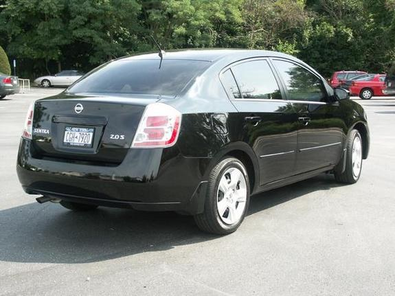 Another AyoNismo07 2007 Nissan Sentra post... - 10572120