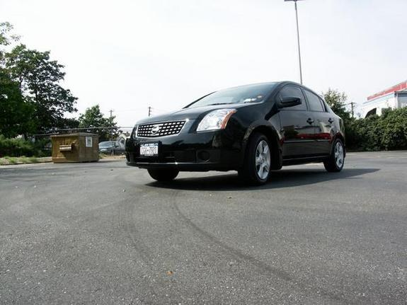 Another AyoNismo07 2007 Nissan Sentra post... - 10572122
