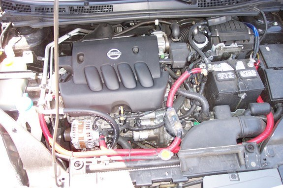 Another AyoNismo07 2007 Nissan Sentra post... - 10572127