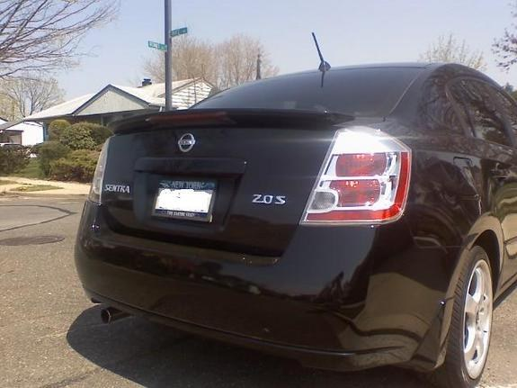 Another AyoNismo07 2007 Nissan Sentra post... - 10572130