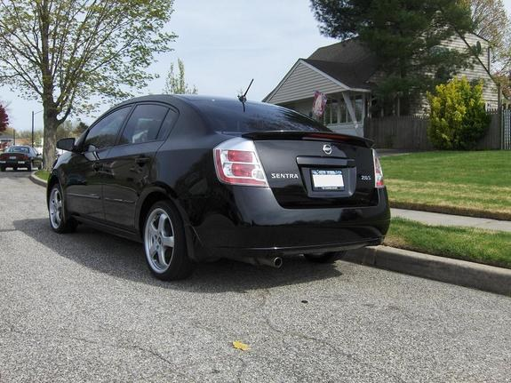 Another AyoNismo07 2007 Nissan Sentra post... - 10572132