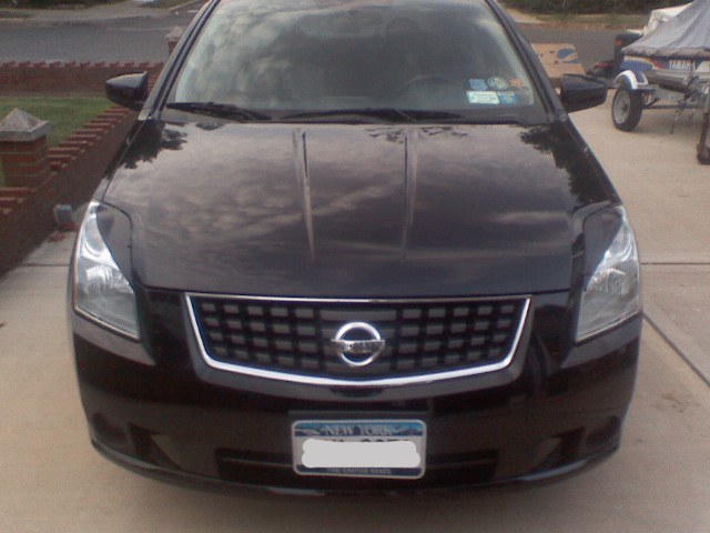Another AyoNismo07 2007 Nissan Sentra post... - 10572136