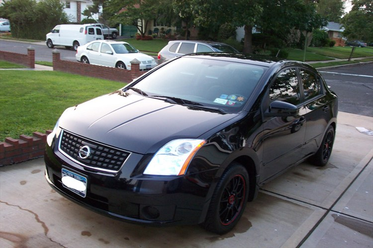 Another AyoNismo07 2007 Nissan Sentra post... - 10572137