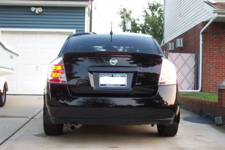 Another AyoNismo07 2007 Nissan Sentra post... - 10572138