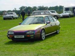 mork63uk 1986 Citroen BX