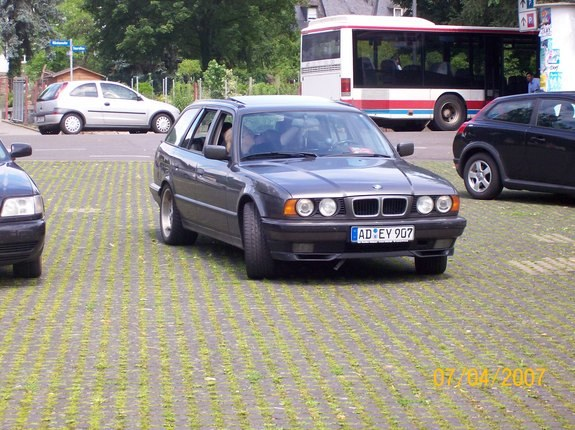 Another jspauldo73 1994 BMW 5 Series post... - 10430623