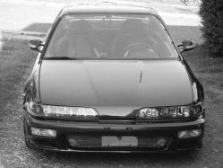 Lone_wolf92s 1992 Honda Integra