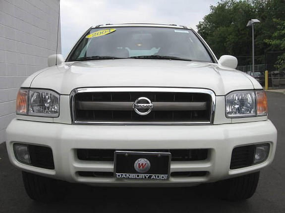 Another dan96max 2004 Nissan Pathfinder post... - 10431132