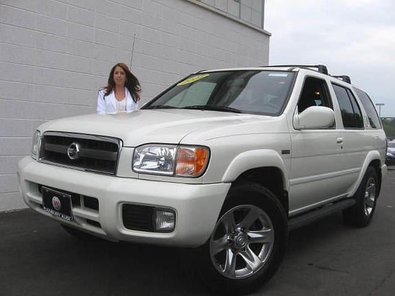 Another dan96max 2004 Nissan Pathfinder post... - 10431133