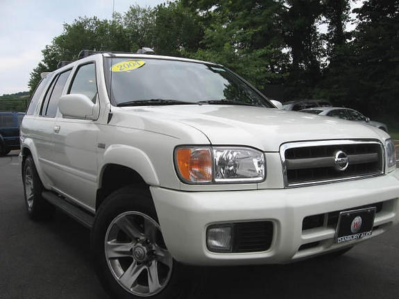 Another dan96max 2004 Nissan Pathfinder post... - 10431134