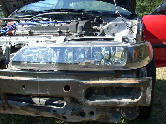 Another mexxxican69 1990 Acura Integra post... - 10504232