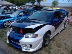 Funkapotamus09s 2003 Chevrolet Cavalier