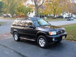 crcmsps 2004 Nissan Pathfinder