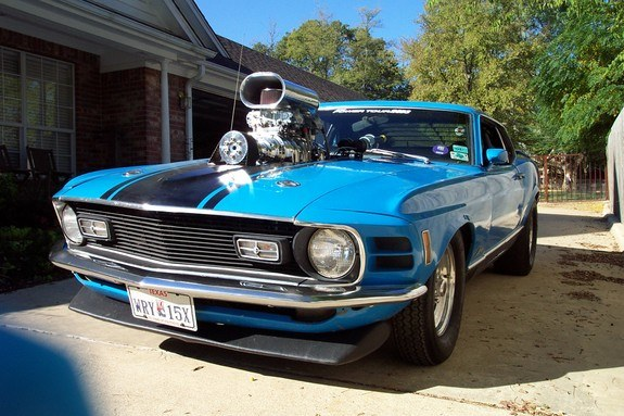 blownblumach  ford mustang specs  modification info  cardomain
