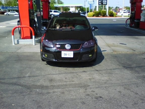 Another ill4noreason 2007 Volkswagen GTI post... - 9107004