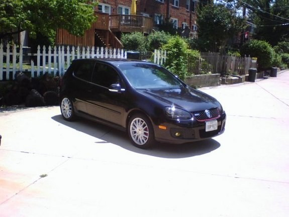 Another ill4noreason 2007 Volkswagen GTI post... - 9107006