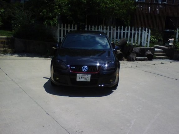 Another ill4noreason 2007 Volkswagen GTI post... - 9107007