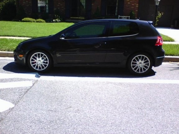Another ill4noreason 2007 Volkswagen GTI post... - 9107009