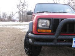 shelby_2blues 1998 Jeep Cherokee