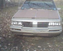 tom6000s 1986 Oldsmobile Cutlass Ciera
