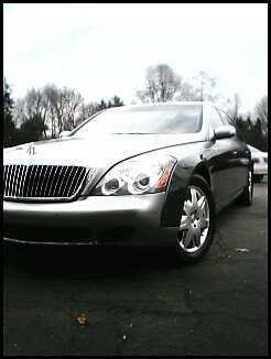 Another silk07 2005 Maybach 62 post... - 9273918