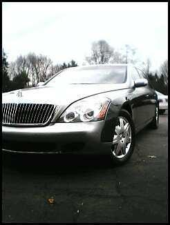 silk07 2005 Maybach 62