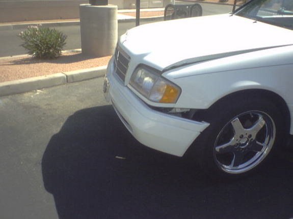 Another mgill85258 1995 Mercedes-Benz C-Class post... - 9393944