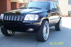 Stephen8s 2000 Jeep Grand Cherokee