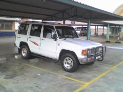 williamkts 1992 Isuzu Trooper